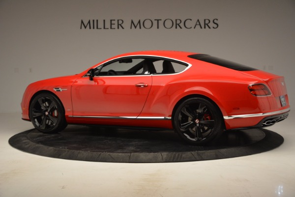 Used 2016 Bentley Continental GT V8 S for sale Sold at Bugatti of Greenwich in Greenwich CT 06830 4