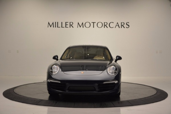 Used 2014 Porsche 911 Carrera for sale Sold at Bugatti of Greenwich in Greenwich CT 06830 12