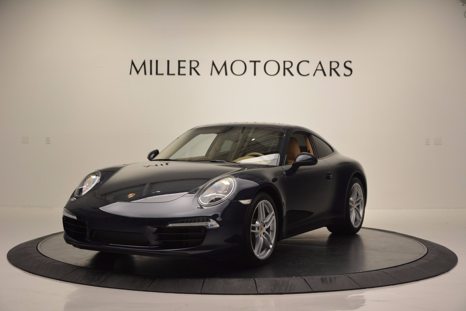 Used 2014 Porsche 911 Carrera for sale Sold at Bugatti of Greenwich in Greenwich CT 06830 1