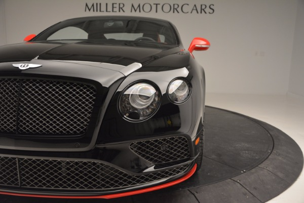 New 2017 Bentley Continental GT Speed for sale Sold at Bugatti of Greenwich in Greenwich CT 06830 15