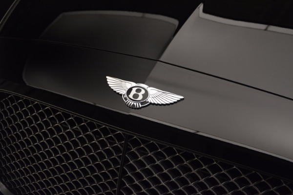 New 2017 Bentley Continental GT Speed for sale Sold at Bugatti of Greenwich in Greenwich CT 06830 17