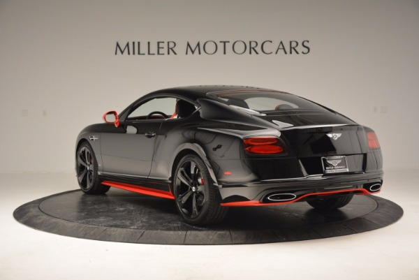 New 2017 Bentley Continental GT Speed for sale Sold at Bugatti of Greenwich in Greenwich CT 06830 5