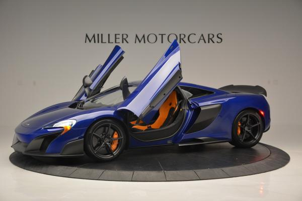 Used 2016 McLaren 675LT Coupe for sale Sold at Bugatti of Greenwich in Greenwich CT 06830 13