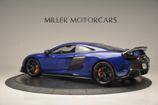 Used 2016 McLaren 675LT Coupe for sale $235,900 at Bugatti of Greenwich in Greenwich CT 06830 4