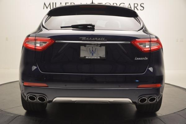 Used 2017 Maserati Levante S for sale Sold at Bugatti of Greenwich in Greenwich CT 06830 6