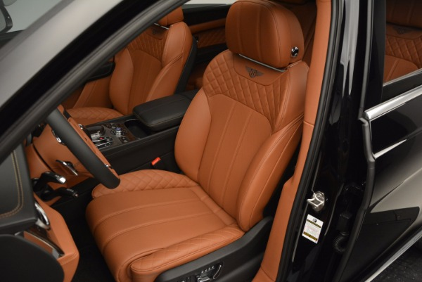New 2017 Bentley Bentayga for sale Sold at Bugatti of Greenwich in Greenwich CT 06830 25