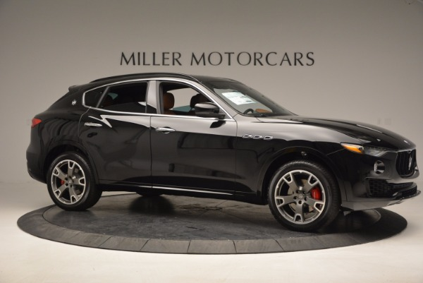 New 2017 Maserati Levante for sale Sold at Bugatti of Greenwich in Greenwich CT 06830 10