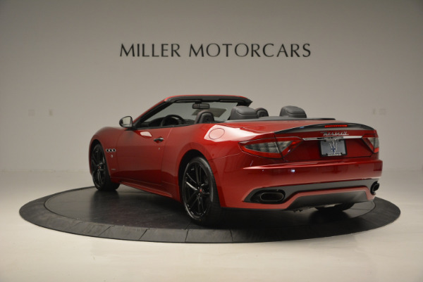 New 2017 Maserati GranTurismo Sport Special Edition for sale Sold at Bugatti of Greenwich in Greenwich CT 06830 8