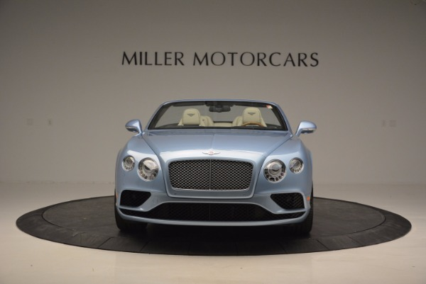 New 2017 Bentley Continental GT V8 for sale Sold at Bugatti of Greenwich in Greenwich CT 06830 12