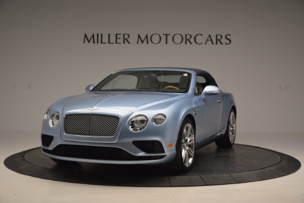New 2017 Bentley Continental GT V8 for sale Sold at Bugatti of Greenwich in Greenwich CT 06830 13