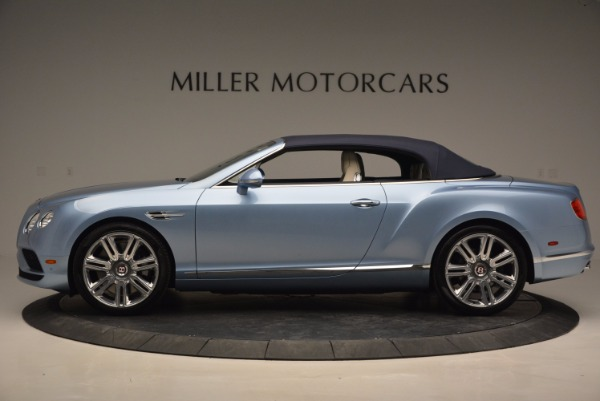 New 2017 Bentley Continental GT V8 for sale Sold at Bugatti of Greenwich in Greenwich CT 06830 15