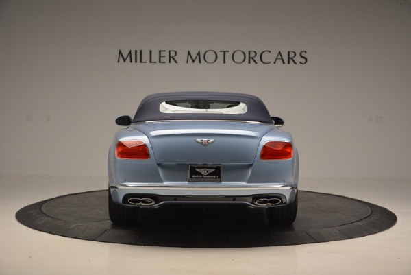 New 2017 Bentley Continental GT V8 for sale Sold at Bugatti of Greenwich in Greenwich CT 06830 18
