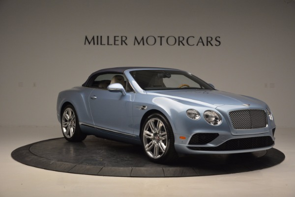 New 2017 Bentley Continental GT V8 for sale Sold at Bugatti of Greenwich in Greenwich CT 06830 24