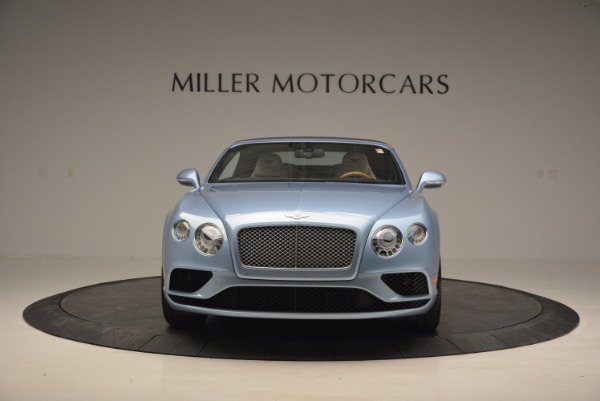 New 2017 Bentley Continental GT V8 for sale Sold at Bugatti of Greenwich in Greenwich CT 06830 25