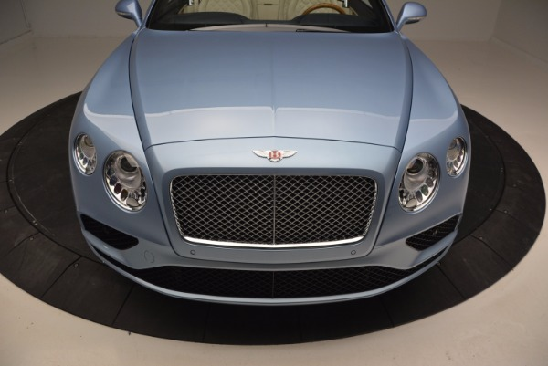 New 2017 Bentley Continental GT V8 for sale Sold at Bugatti of Greenwich in Greenwich CT 06830 26