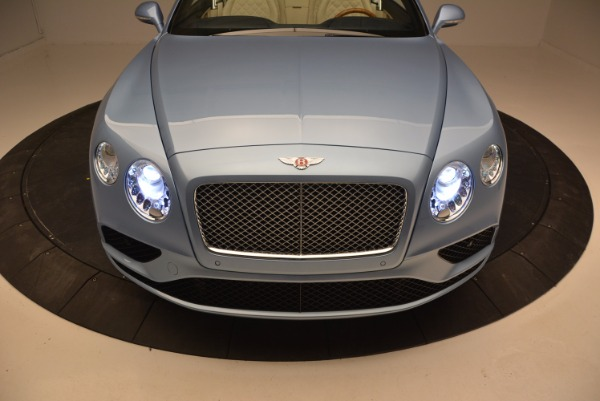 New 2017 Bentley Continental GT V8 for sale Sold at Bugatti of Greenwich in Greenwich CT 06830 28