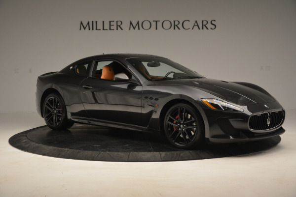 Used 2013 Maserati GranTurismo MC for sale Sold at Bugatti of Greenwich in Greenwich CT 06830 10