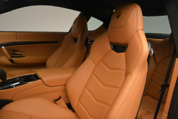 Used 2013 Maserati GranTurismo MC for sale Sold at Bugatti of Greenwich in Greenwich CT 06830 17