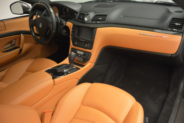 Used 2013 Maserati GranTurismo MC for sale Sold at Bugatti of Greenwich in Greenwich CT 06830 18