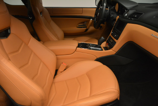 Used 2013 Maserati GranTurismo MC for sale Sold at Bugatti of Greenwich in Greenwich CT 06830 19