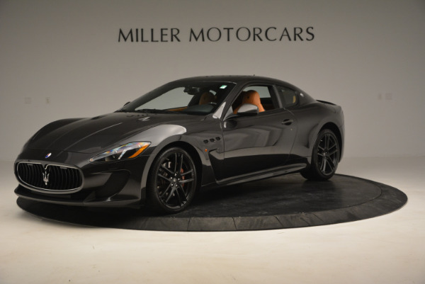 Used 2013 Maserati GranTurismo MC for sale Sold at Bugatti of Greenwich in Greenwich CT 06830 2