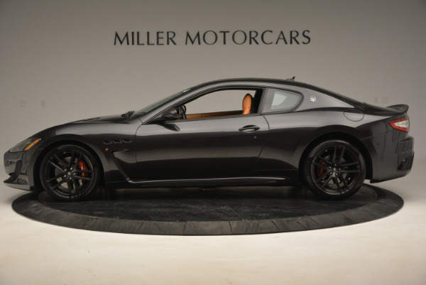 Used 2013 Maserati GranTurismo MC for sale Sold at Bugatti of Greenwich in Greenwich CT 06830 3