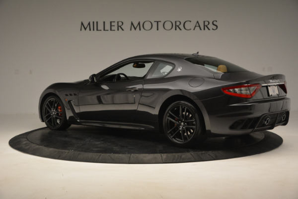Used 2013 Maserati GranTurismo MC for sale Sold at Bugatti of Greenwich in Greenwich CT 06830 4