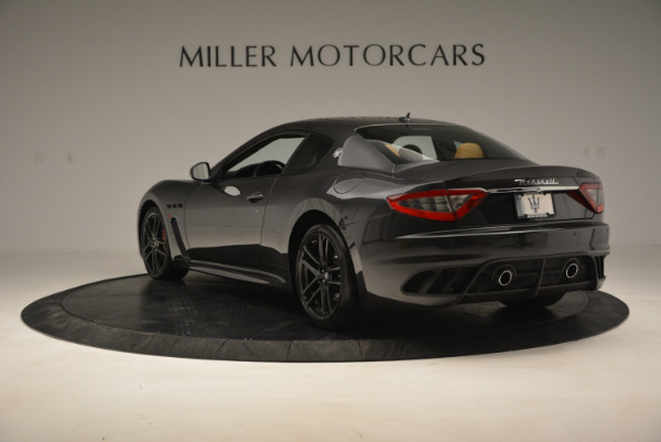 Used 2013 Maserati GranTurismo MC for sale Sold at Bugatti of Greenwich in Greenwich CT 06830 5