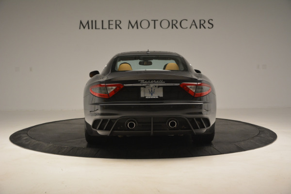 Used 2013 Maserati GranTurismo MC for sale Sold at Bugatti of Greenwich in Greenwich CT 06830 6