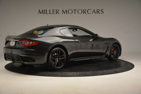 Used 2013 Maserati GranTurismo MC for sale Sold at Bugatti of Greenwich in Greenwich CT 06830 8