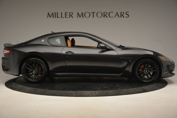 Used 2013 Maserati GranTurismo MC for sale Sold at Bugatti of Greenwich in Greenwich CT 06830 9