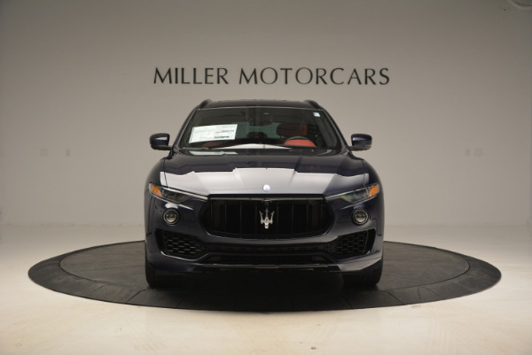 New 2017 Maserati Levante S for sale Sold at Bugatti of Greenwich in Greenwich CT 06830 12
