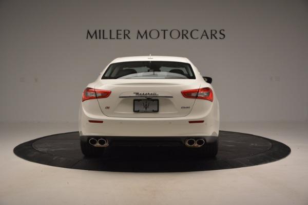 Used 2017 Maserati Ghibli S Q4 Ex-Loaner for sale Sold at Bugatti of Greenwich in Greenwich CT 06830 6