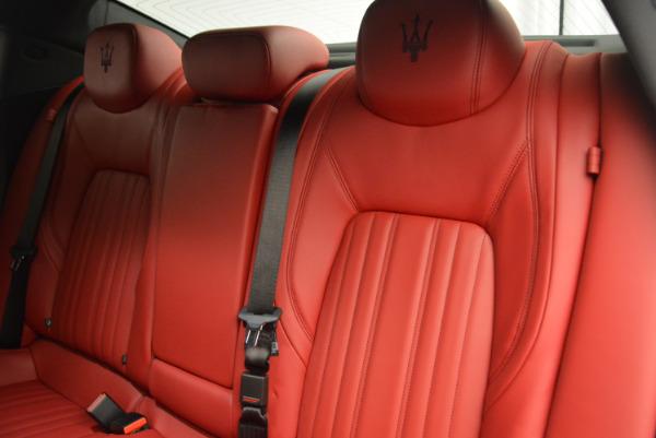 Used 2017 Maserati Ghibli S Q4 for sale $49,900 at Bugatti of Greenwich in Greenwich CT 06830 19