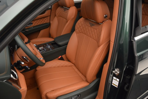 Used 2017 Bentley Bentayga W12 for sale $135,900 at Bugatti of Greenwich in Greenwich CT 06830 24