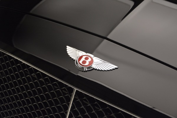Used 2013 Bentley Continental GT V8 for sale Sold at Bugatti of Greenwich in Greenwich CT 06830 19
