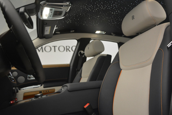 New 2017 Rolls-Royce Ghost for sale Sold at Bugatti of Greenwich in Greenwich CT 06830 18