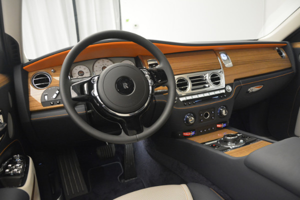 New 2017 Rolls-Royce Ghost for sale Sold at Bugatti of Greenwich in Greenwich CT 06830 19