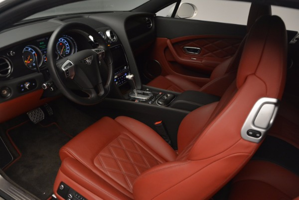 Used 2013 Bentley Continental GT V8 for sale Sold at Bugatti of Greenwich in Greenwich CT 06830 27