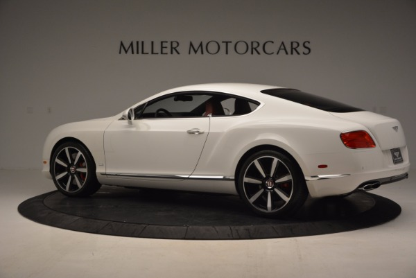 Used 2013 Bentley Continental GT V8 for sale Sold at Bugatti of Greenwich in Greenwich CT 06830 4