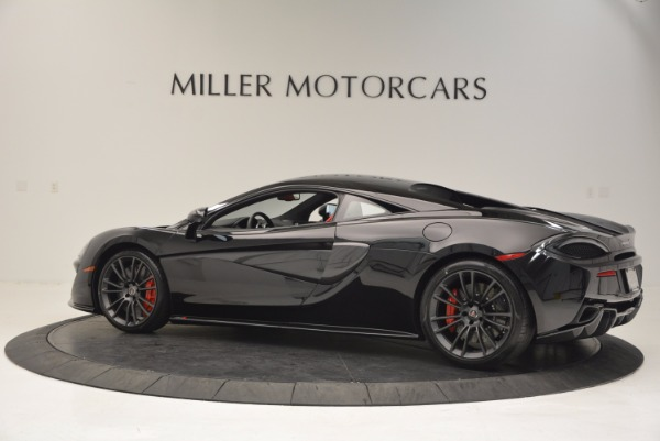 Used 2017 McLaren 570S for sale $149,900 at Bugatti of Greenwich in Greenwich CT 06830 3