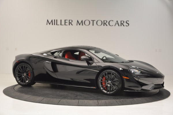 Used 2017 McLaren 570S for sale $149,900 at Bugatti of Greenwich in Greenwich CT 06830 9