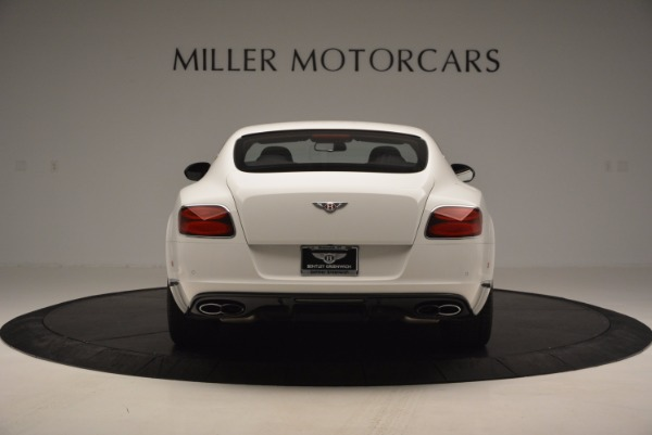 Used 2014 Bentley Continental GT V8 S for sale Sold at Bugatti of Greenwich in Greenwich CT 06830 6