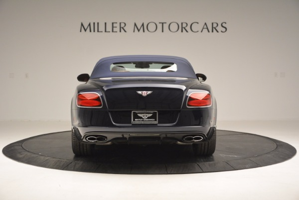 Used 2015 Bentley Continental GT V8 S for sale Sold at Bugatti of Greenwich in Greenwich CT 06830 18