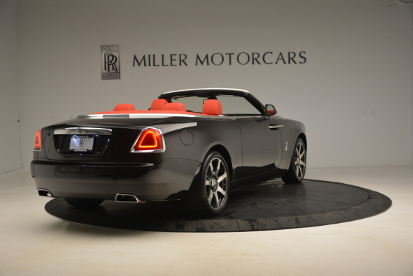 New 2017 Rolls-Royce Dawn for sale Sold at Bugatti of Greenwich in Greenwich CT 06830 15