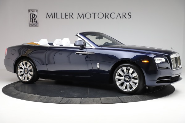 Used 2017 Rolls-Royce Dawn for sale Call for price at Bugatti of Greenwich in Greenwich CT 06830 11