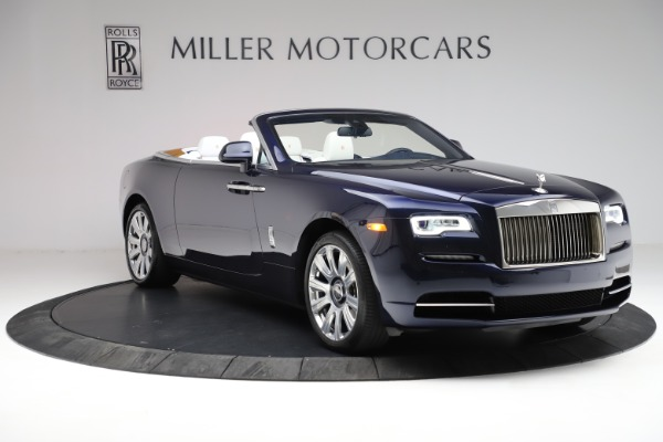 Used 2017 Rolls-Royce Dawn for sale Call for price at Bugatti of Greenwich in Greenwich CT 06830 12