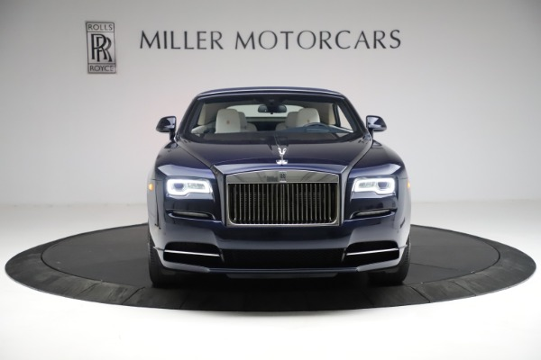 Used 2017 Rolls-Royce Dawn for sale Call for price at Bugatti of Greenwich in Greenwich CT 06830 13