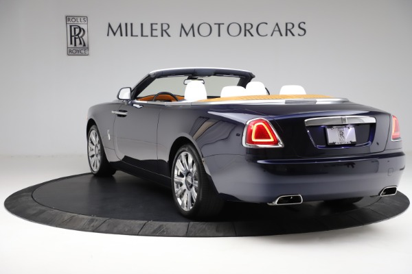 Used 2017 Rolls-Royce Dawn for sale Call for price at Bugatti of Greenwich in Greenwich CT 06830 6