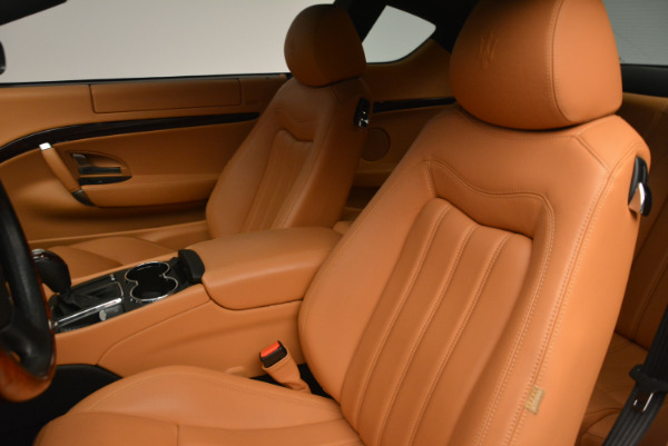 Used 2011 Maserati GranTurismo for sale Sold at Bugatti of Greenwich in Greenwich CT 06830 15